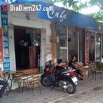 34 Cafe - Văn Cao