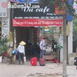Vũ Cafe