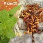 Bánh Cuốn Nóng, Giò Chả - Tông Đản