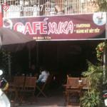 Xuka Cafe - Đào Tấn