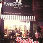 Urban Station Coffee Takeaway - 745 CMT8