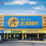 Siêu thị Điện máy XANH Bạc Liêu Trần Huỳnh