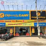 Siêu thị Điện máy XANH Vĩnh Hưng, Bạc Liêu