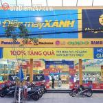 Siêu thị Điện máy XANH Lê Hồng Phong (Bình Thuỷ), TP. Cần Thơ