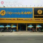 Siêu thị Điện máy XANH Trường Chinh, Bắc Quang, Hà Giang