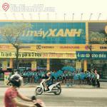 Siêu thị Điện máy Xanh Nguyễn Trãi, Hà Giang