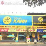 Siêu thị Điện máy XANH Vị Xuyên, Hà Giang