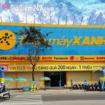 Siêu thị Điện máy XANH KonTum Phan Đình Phùng