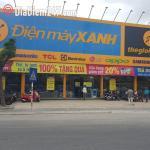 Siêu thị Điện máy XANH 21/8 (Phan Rang), Ninh Thuận