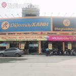 Siêu thị Điện máy XANH Thanh Ba, Phú Thọ