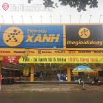 Siêu thị Điện máy XANH Thanh Sơn, Phú Thọ