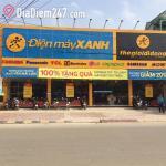 Siêu thị Điện máy XANH Thanh Thuỷ, Phú Thọ