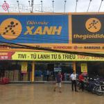 Siêu thị Điện máy XANH Thạnh Phú, Mỹ Xuyên, Sóc Trăng