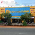 Siêu thị Điện máy XANH Sóc Trăng Hùng Vương