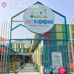 Just Kidding Thảo Điền - Family, Food & Fun