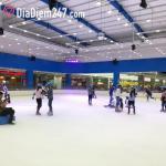 Vinpearlland Ice Rink - Vincom Mega Mall Thảo Điền