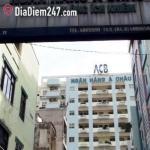ACB - Chi nhánh Ông Ích Khiêm
