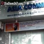 ACB - PGD Minh Phụng