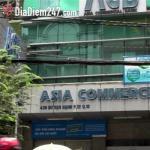 ACB - Phòng giao dịch Vạn Hạnh