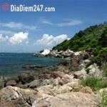 Bãi Bụt Sơn Trà - Du Lịch Sinh Thái
