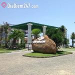 Whale Park - Công Viên Cá Voi Đà Nẵng