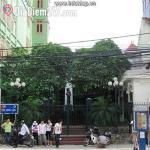 Đài tưởng niệm Khâm Thiên