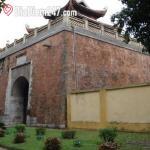 Di tích lịch sử Thành cổ Hà Nội