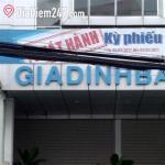 GiaDinhBank - PGD Tân Bình