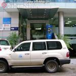 Ngân hàng Sài Gòn Hà Nội - SHB