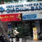Ngân hàng TMCP Gia Định - GiaDinhBank