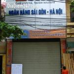Ngân hàng TMCP Sài Gòn - Hà Nội - SHB