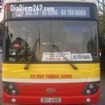 Tuyến 02 Bác Cổ - Bến xe Yên Nghĩa