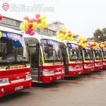Tuyến 03A Bến xe Giáp Bát - Bến xe Gia Lâm