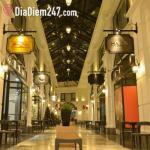 Almaz Market - Vinhomes Riverside