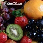 Diamond Fruits - Trần Duy Hưng