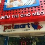 Siêu Thị Chó Mèo - Pet Mart Đại Cồ Việt