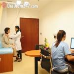 Phòng Khám Bệnh - Trung Liệt