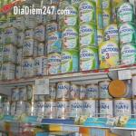 Shop Sữa Donavi - Hoàng Ngân