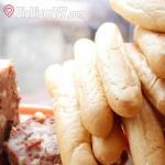 Bánh Mì Pate Cay Cô Hằng