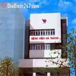 Bệnh Viện Đa Khoa Tư Nhân Hà Thành