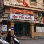 Bệnh Viện Da Liễu Hà Nội