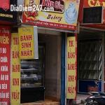 Thu Hằng Bakery - Doãn Kế Thiện