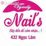 Vymily Nail - 432 Ngọc Lâm
