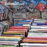Nhà Sách Tiền Phong - Tây Sơn