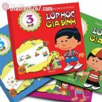 Nhà Sách Giáo Dục Hà Anh - Nguyễn Trãi