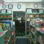 Nhà Sách Thạch Thảo - Hào Nam
