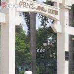 Công Viên Indira - Gandhi - Láng Hạ