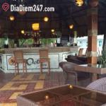 Ocean Bar - Saigon Ninh Chữ Hotel