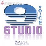 Phòng thu âm 9Voice studio