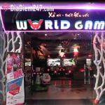 World Game - Vincom Center